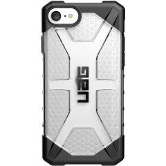 UAG Plasma Case iPhone SE (2020) / 8 / 7 / 6(s) - Transparent