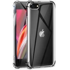 iMoshion Shockproof Case Transparent iPhone SE (2020) / 8 / 7