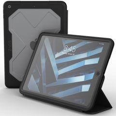 ZAGG Rugged Messenger Case iPad 10.2 (2019 / 2020) - Schwarz