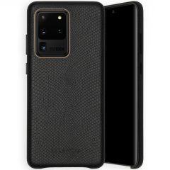 Selencia Gaia Backcover in Schlangenoptik Samsung Galaxy S20 Ultra