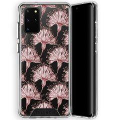 Selencia Fashion-Backcover mit zuverlässigem Schutz Galaxy S20 Plus