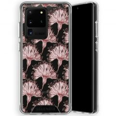 Selencia Fashion-Backcover mit zuverlässigem Schutz Galaxy S20 Ultra