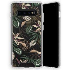 Selencia Fashion-Backcover mit zuverlässigem Schutz Galaxy S10 Plus