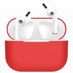iMoshion Silicone Case Rot für AirPods Pro