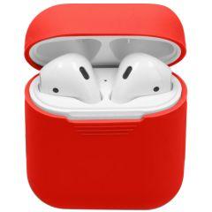 iMoshion Silicone Case Rot für AirPods