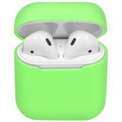 iMoshion Silicone Case Grün für AirPods