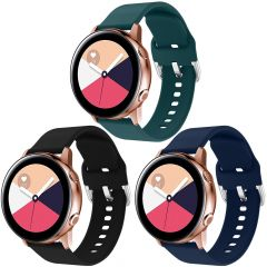 iMoshion Silikonband Multipack Watch 40/42mm / Active 2 42/44mm