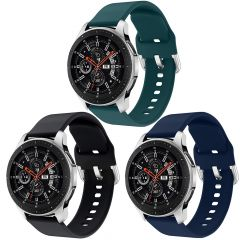 iMoshion Silikonband Watch 46mm/Gear S3 Frontier/Classic / Watch 3 45