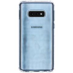 Gel Case Transparent für das Samsung Galaxy S10e