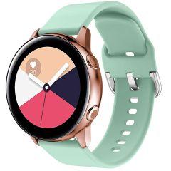 iMoshion Silikonband für die Galaxy Watch 40/42mm / Active 2 42/44mm