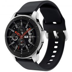 iMoshion Silikonband Watch 46mm/Gear S3 Frontier/Classic/Watch 3 45mm