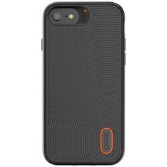 Gear4 Battersea Backcover iPhone SE (2020) / 8 / 7 / 6(s) -Schwarz