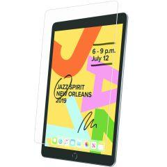 Accezz Premium Bildschirmschutz aus Glas iPad 10.2 (2019 / 2020 / 2021)