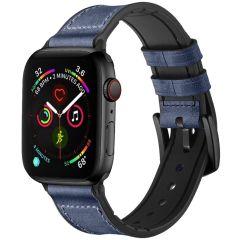 iMoshion Echtes Lederband Apple Watch Series 1-6 / SE - 38/40mm