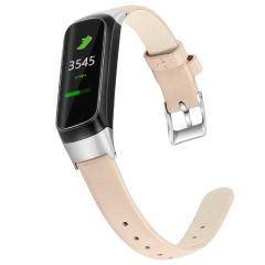 iMoshion Echtes Lederband für das Samsung Galaxy Fit - Rosa