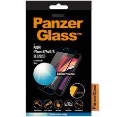 PanzerGlass CF AntiGlare Schutzfolie iPhone SE (2020) / 8 / 7 / 6(s)