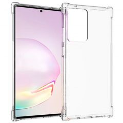 iMoshion Shockproof Case Transparent Samsung Galaxy Note 20 Ultra