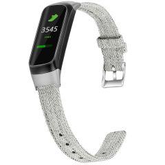 iMoshion Nylon-Armband Samsung Galaxy Fit - Grau