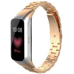 iMoshion Armband aus Stahl für das Samsung Galaxy Fit - Rose Gold