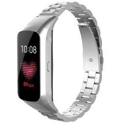 iMoshion Armband aus Stahl für das Samsung Galaxy Fit - Silber