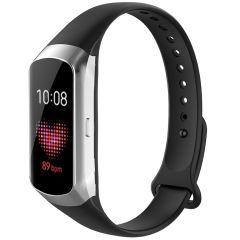iMoshion Silikonband für das Samsung Galaxy Fit - Schwarz