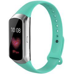iMoshion Silikonband für das Samsung Galaxy Fit - Grün
