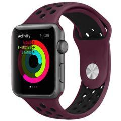 iMoshion Silikonband Sport Apple Watch Series 1-6 / SE - 42/44mm