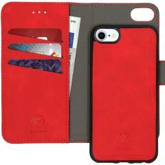 iMoshion Entfernbare 2-1 Luxus Booktype Hülle iPhone 8 / 7 / 6(s)