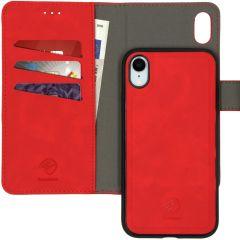 iMoshion Entfernbare 2-1 Luxus Booktype Hülle iPhone Xr