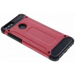 Rotes Rugged Xtreme Case Huawei P Smart