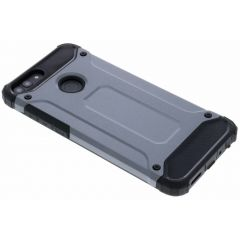 Graues Rugged Xtreme Case Huawei P Smart