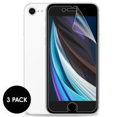 iMoshion Displayschutz Folie 3er-Pack iPhone SE / 5 / 5s