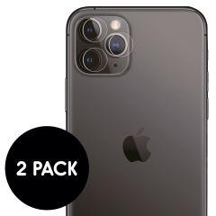 iMoshion Kameraprotektor aus Glas 2er-Pack iPhone 11 Pro