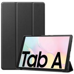 iMoshion Trifold Bookcase Samsung Galaxy Tab A7 - Schwarz