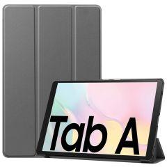 iMoshion Trifold Bookcase Samsung Galaxy Tab A7 - Grau