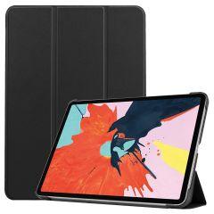 iMoshion Trifold Bookcase für das iPad Air (2020) - Schwarz