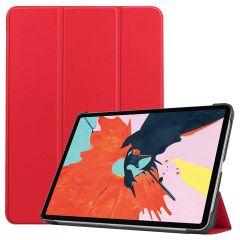iMoshion Trifold Bookcase für das iPad Air (2020) - Rot