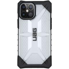 UAG Plasma Case iPhone 12 Pro Max - Transparent