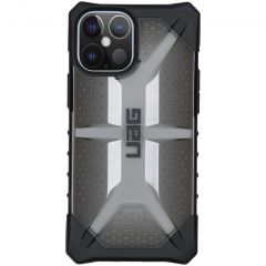 UAG Plasma Case iPhone 12 Pro Max - Ash Black