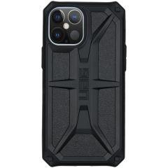 UAG Monarch Case für das iPhone 12 Pro Max - Schwarz