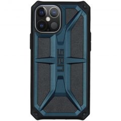UAG Monarch Case für das iPhone 12 Pro Max - Blau