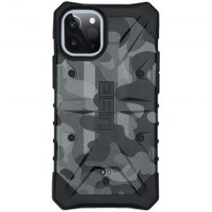 UAG Pathfinder Case iPhone 12 Mini - Midnight Camo
