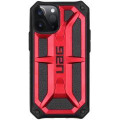 UAG Monarch Case für das iPhone 12 Mini - Rot