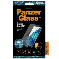 PanzerGlass CF Antibakterieller Screen Protector Samsung Galaxy S20 FE