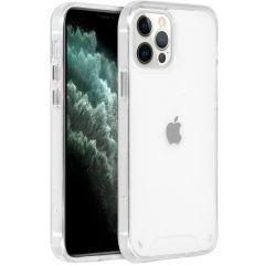 Accezz Xtreme Impact Case für das iPhone 12 (Pro) - Transparent