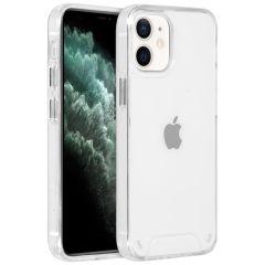 Accezz Xtreme Impact Case für das iPhone 12 Mini - Transparent