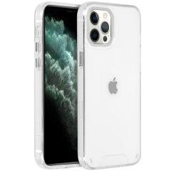 Accezz Xtreme Impact Case für das iPhone 12 Pro Max - Transparent