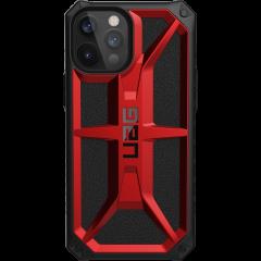 UAG Monarch Case für das iPhone 12 Pro Max - Rot