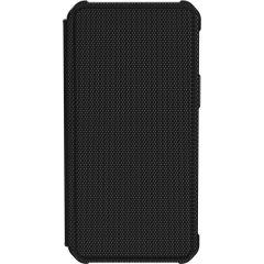 UAG Metropolis Klapphülle iPhone 12 Pro Max - Kevlar Black