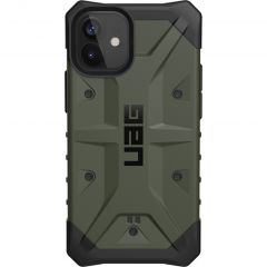 UAG Pathfinder Case iPhone 12 Mini - Grün